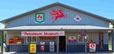 northwoods-petroeum-museum