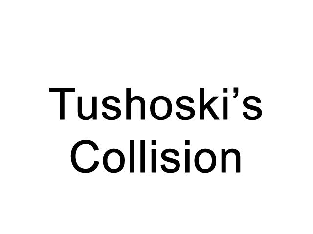 Tushoskis-Collision