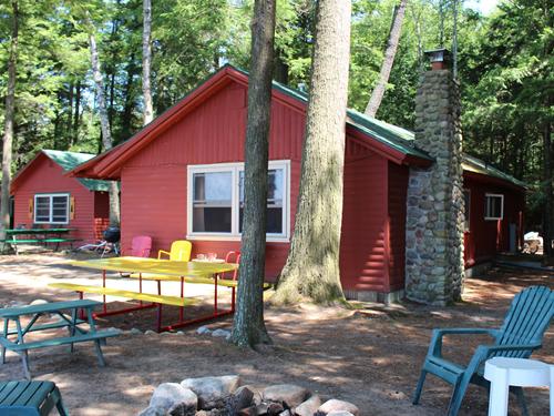 Hintz-Cottages