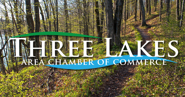 Press Release: Three Lakes Area Chamber of Commerce Creates New Role, Seeks New Executive Director